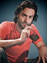 Chris D'Elia performs two New Year's Eve shows at