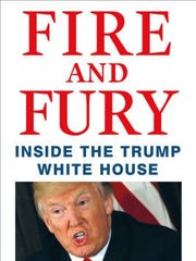 """Fire and Fury: Inside the Trump White House"" by Michael"