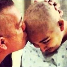 """""""Throughout the whole battle, she never cried. She never said she was scared to die,"""" explained Luis Lopez. He was talking about his daughter, Lily, whose being laid to rest Saturday in Brownsville. """"We are celebrating that she is a brave little child who sacrificed her life to give other children a better chance to survive cancer."""""""