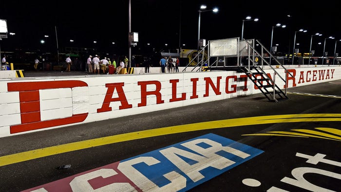 NASCAR could fine team members up to $50,000 for breaking COVID-19 safety rules at races