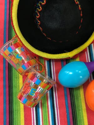Find out how to celebrate Cinco de Mayo next weekend in El Paso area.