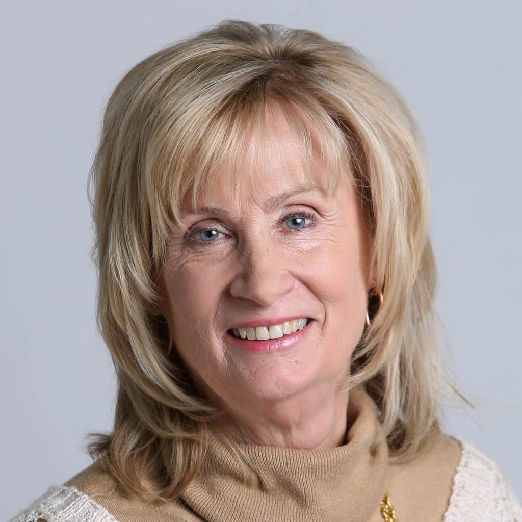 Maureen Milford