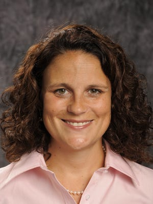Kristin Vespe is director of home and community supports at Bancroft.