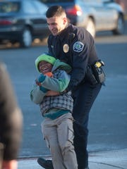 2/10/15 -- Camden County Metro Officer Matt Didomenico