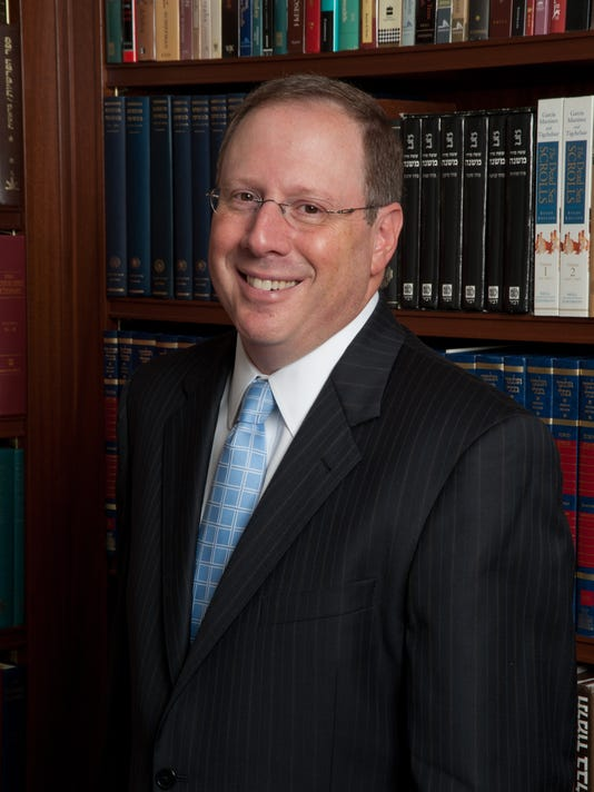 Rabbi Aaron Panken Color 2013.jpg