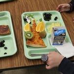 An Idaho school lunch worker was fired for giving a child a free meal.