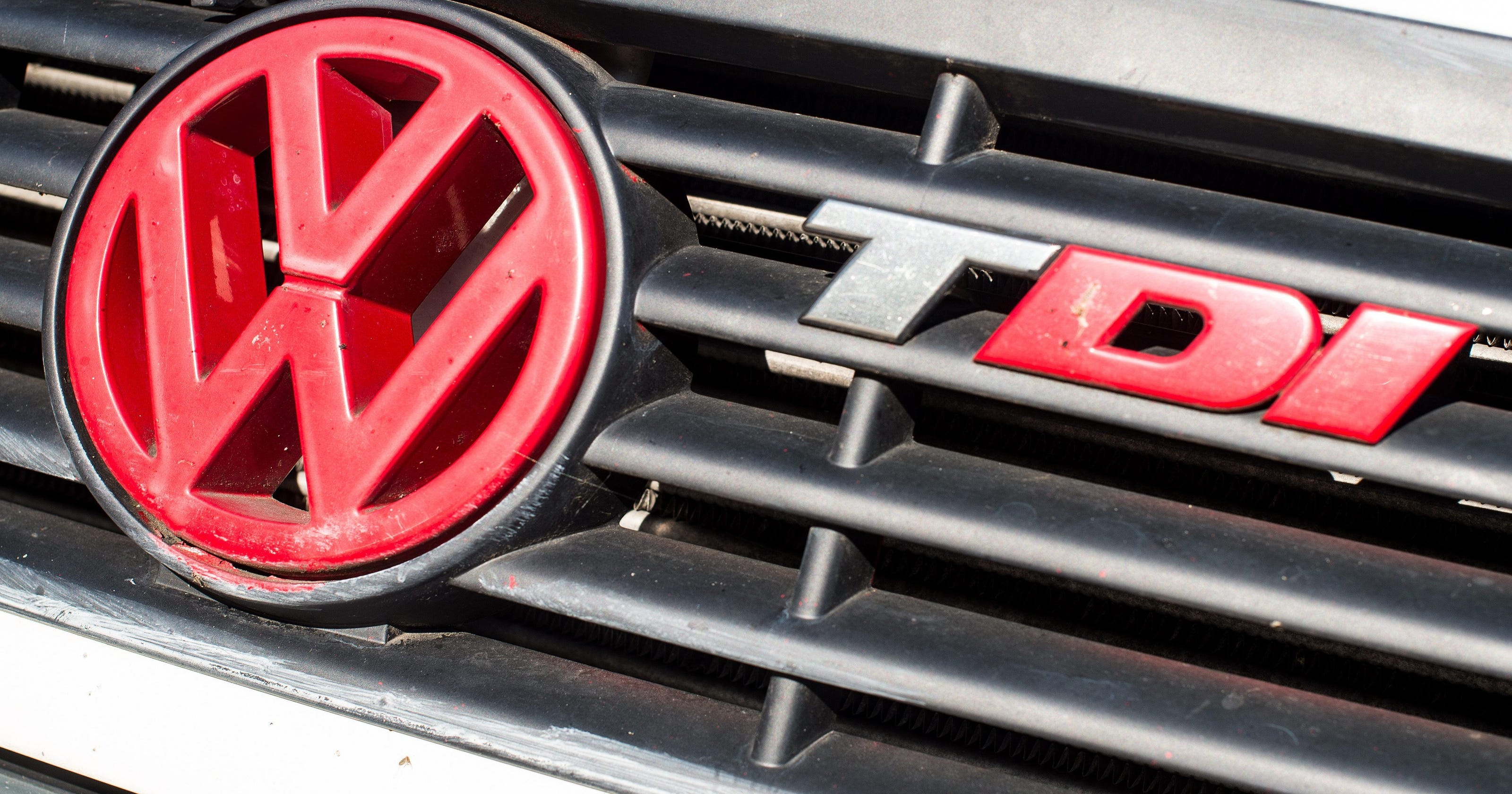Volkswagen Must Pay 28b Criminal Fine For Emissions Cheating