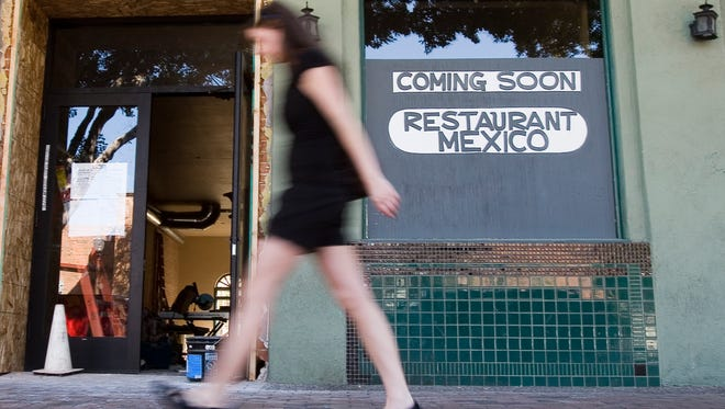 Restaurant Mexico, located at 423 S. Mill Avenue in Tempe, is set to close on Aug. 15.