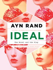 'Ideal' by Ayn Rand