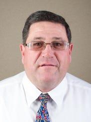 Mike Torrelli, Fairport boys lacrosse coach