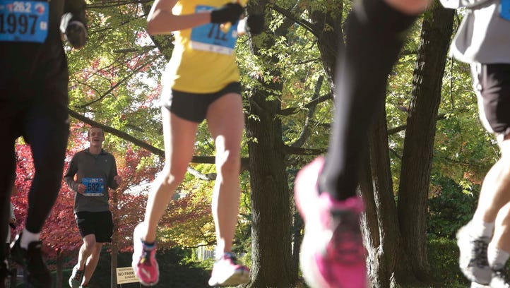 8 tips to avoid running injuries and ensure a better stride