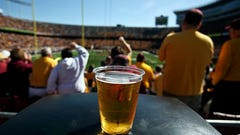 This map shows where you can drink beer inside NCAA football stadiums