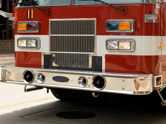 After an accident totaled out a fire truck, the city of Henderson is having to figure out how to make a major, unplanned purchase.