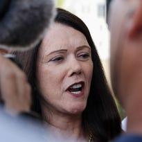 Column: Kathleen Zellner out for fortune, fame in Steven Avery case