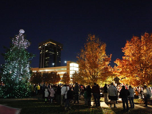 Merry Christmas, Springfield