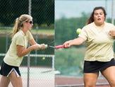 Delone Catholic doubles team advances to PIAA tournament