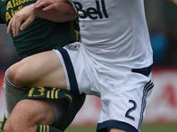 Pics: Timbers, Whitecaps 0-0 playoff draw in Portland