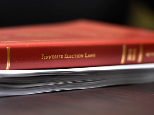 Tennessee campaign finance officials urge revamp of website, more auditors to scrutinize lawmaker spending