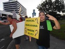 Bill opens door to medical cannabis tourism