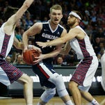 USA TODAY Sports' Scott Gleeson breaks down some of the teams that are  battling for a spot in the NCAA tournament.