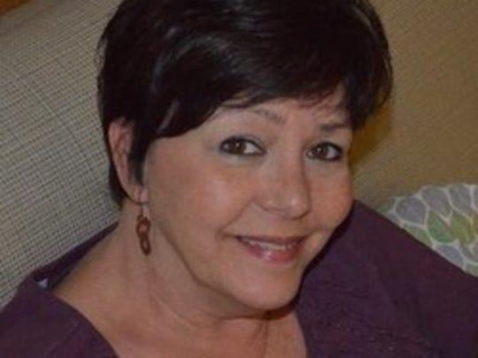 Janice Lagerstrom