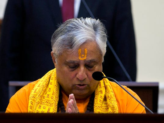 Hindu Invocation