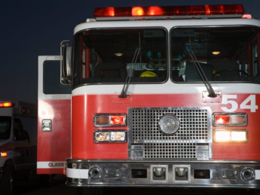 Fire strikes home in Cherry Hill