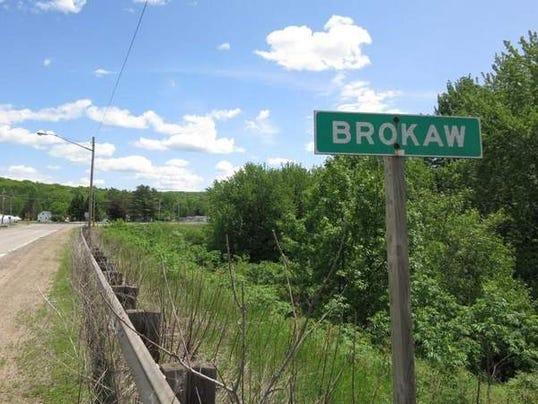 Brokaw