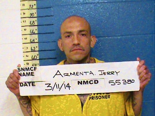 Jerry Armenta