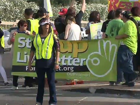 paradise-valley-walmart-protest