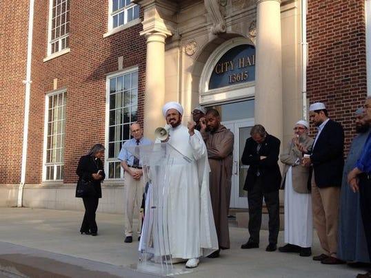 muslim leaders condemn isis