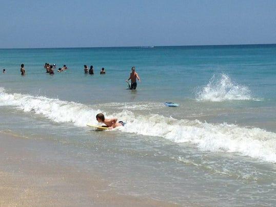 Beaches Near Vero Beach