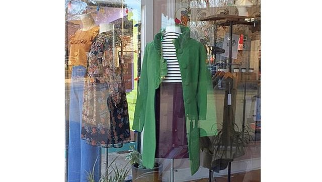 A familiar Highlands boutique, Mabel& Moss is moving to a new location in downtown Louisville