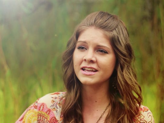 Lydia Walker will be performing on the Cumberland Stage