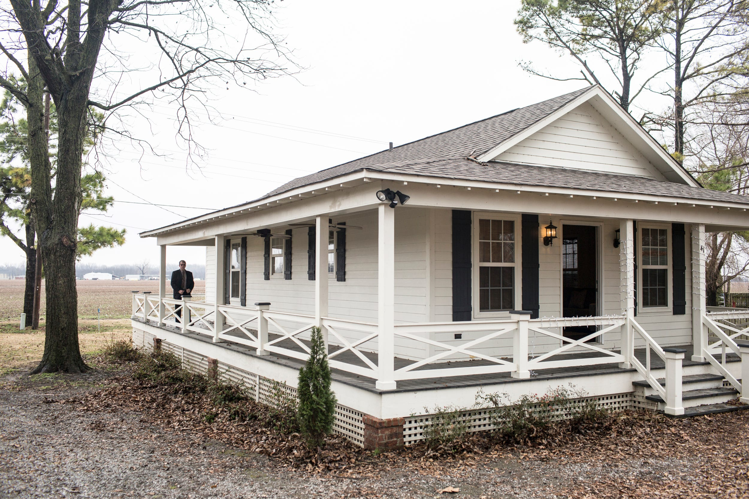 small custom cottages coming to memphis rh commercialappeal com Prefab Cottage Small Homes Small Cottage Kitchens