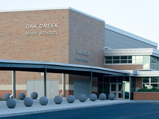 Oak Creek High School