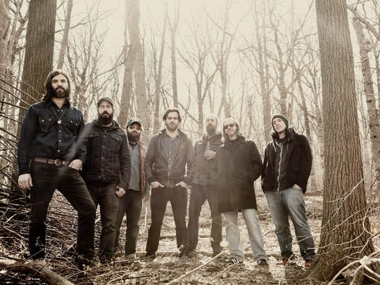 "The Budos Band returned this year with ""Burnt Offering."""