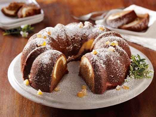 60 Ways To Enjoy Gingerbread Over The Holidays