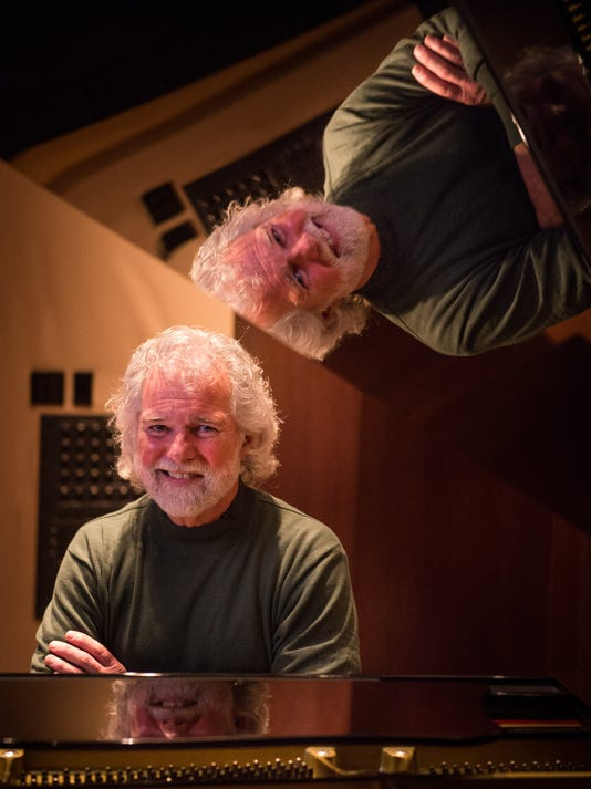 2 Chuck Leavell