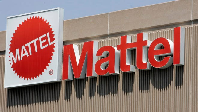 This Thursday, April 26, 2007 file photo shows Mattel company headquarters in El Segundo, Calif.