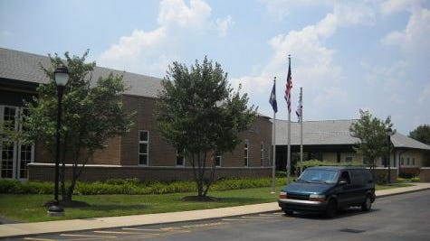 The former Daymar campus is at 4112 Fern Valley Road.
