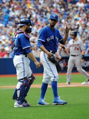 """""""    """"People that don't understand what team chemistry means don't work in baseball,'' says Blue Jays ace David Price."""