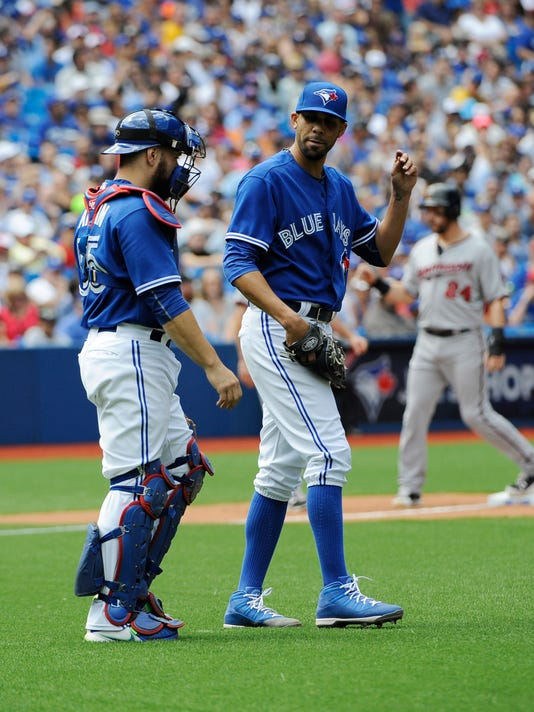 USP MLB: MINNESOTA TWINS AT TORONTO BLUE JAYS S [BBA OR BBN] CAN ON