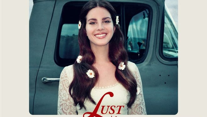 "Lana Del Rey's ""Lust for Life"""
