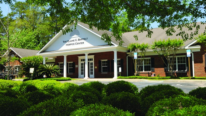 Big Bend Hospice got high rankings on the Hospice Compare website.