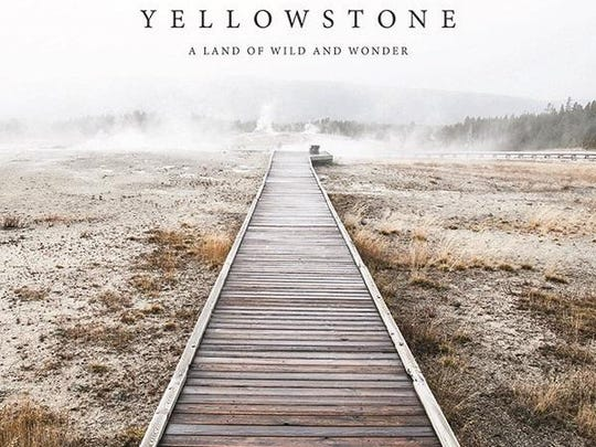 Yellowstone book web