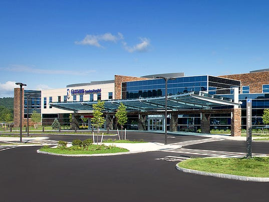 ELM 0213 CORNING HOSPITAL