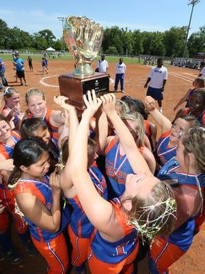 MHSAA softball championships begin Friday