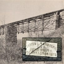 Verona name steeped in railroad lore