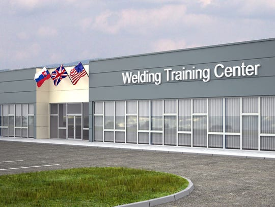 Phenomenal Industries plans a welding school in the